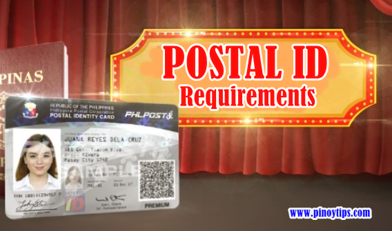 How to Apply for the Philippine Postal ID